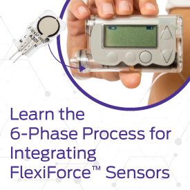 The 6 Phases of Force Sensor Integration