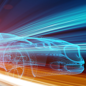 Pressure Mapping: Gaining a Competitive Edge in the Automotive Industry