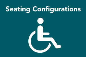 Seating Configurations