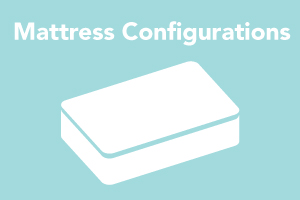 Mattress Configurations