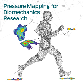 Pressure Mapping for Biomechanics Research