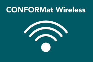 CONFORMat wireless