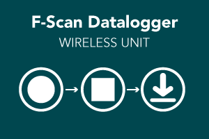 F-Scan datalogger
