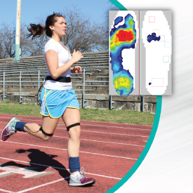F-Scan: Complete Foot Function Analysis, Straight from the Sole