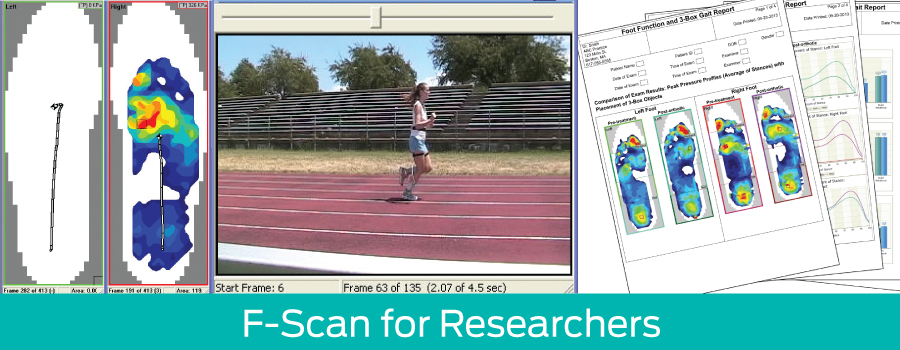 F-Scan For Researchers