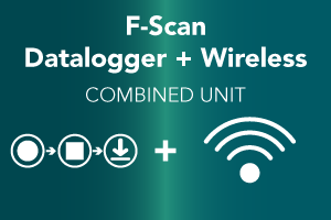 F-Scan Wireless and Datalogger