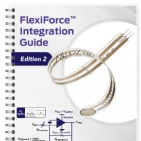 How to Integrate FlexiForce Sensors