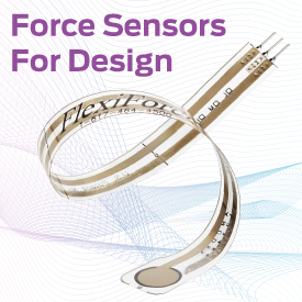 Force Sensors for Design