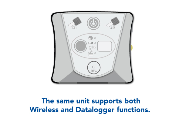 grip wireless diagram