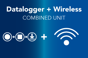 Grip Datalogger and Wireless