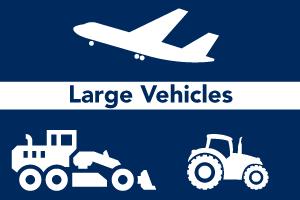 Large Vehicle Configuration