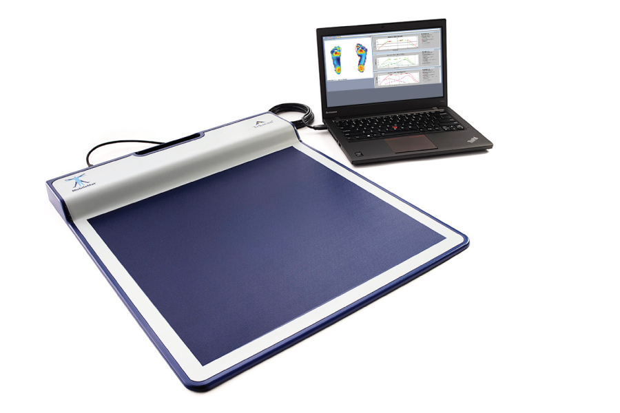 MobileMat - pressure sensor mat