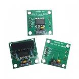 FlexiForce Analog Circuit Modules