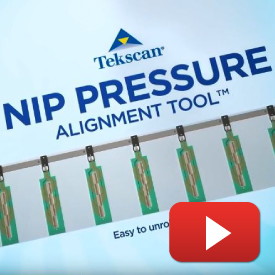 Keep Your Production Rolling with the Nip Pressure Alignment Tool