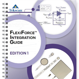 How to Integrate FlexiForce Sensors