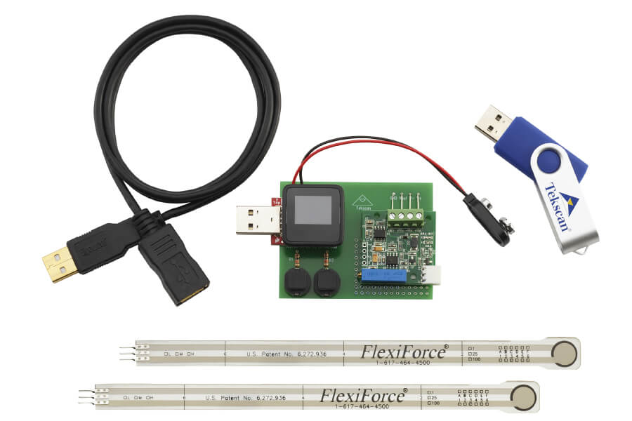 OEM Development Kit Components
