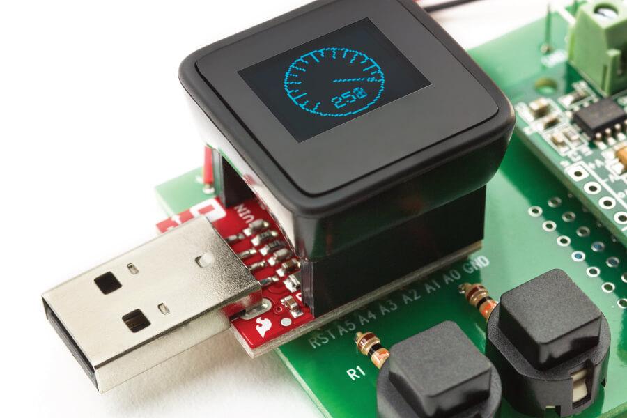 Microview Module