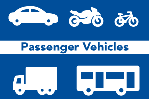Passenger Vehicle Configuration