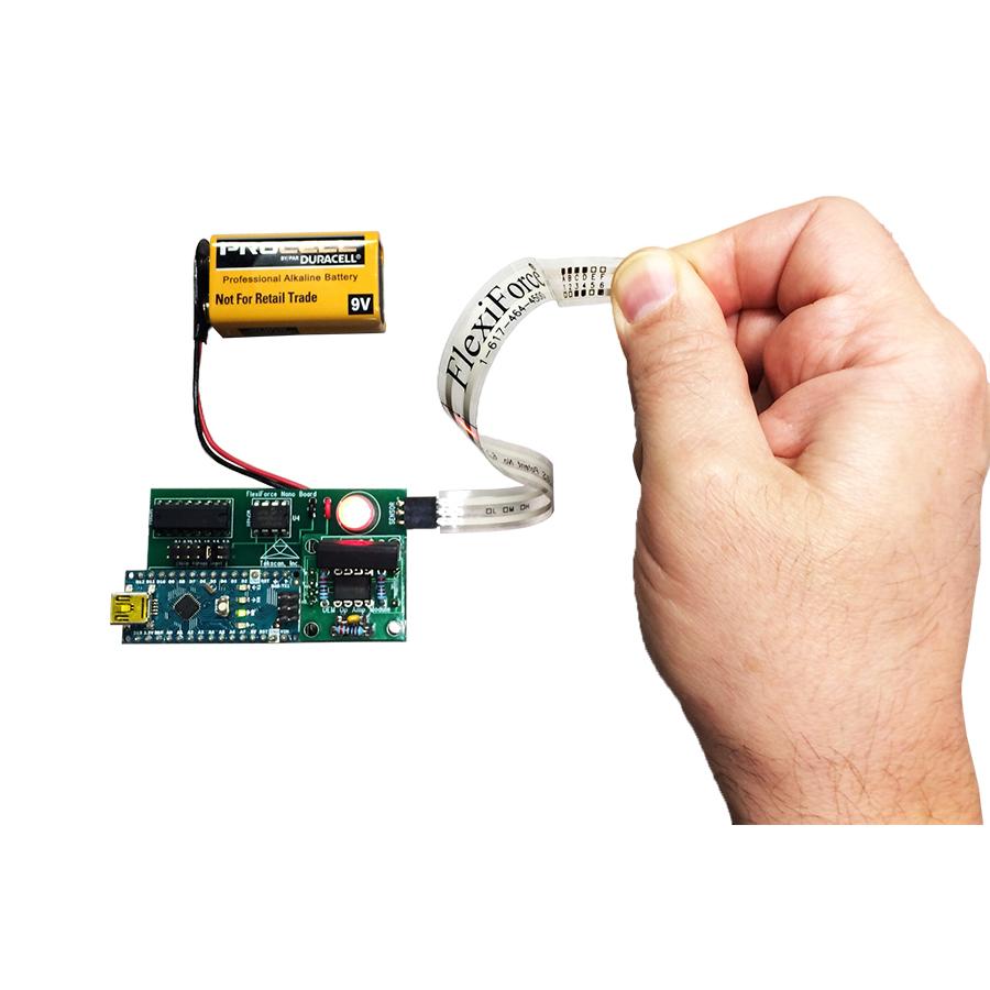 Prototyping & Embedding Electronics