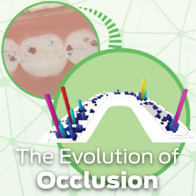 Evolution of Occlusion: A Digital Approach to Overcoming Everyday Challenges