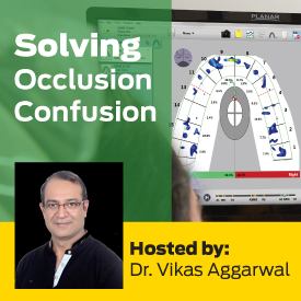 Solving Occlusion Confusion with Comprehensive Digital Bite Analysis