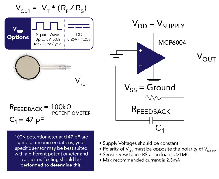 A401 circuit diagram