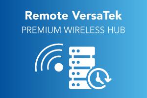 Remote VersaTek Premium Wireless Hub