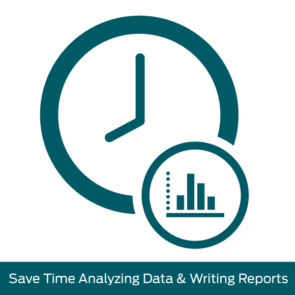 Save Time Analyzing Data