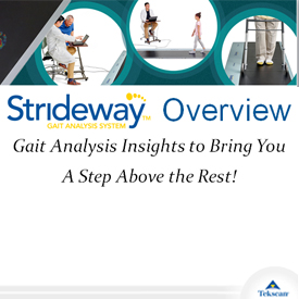 Strideway Demo Webinar: Gait Analysis Insights!