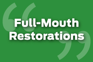 Equilibrate Occlusion for Full-Mouth Restoration