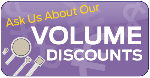 Volume discounts icon