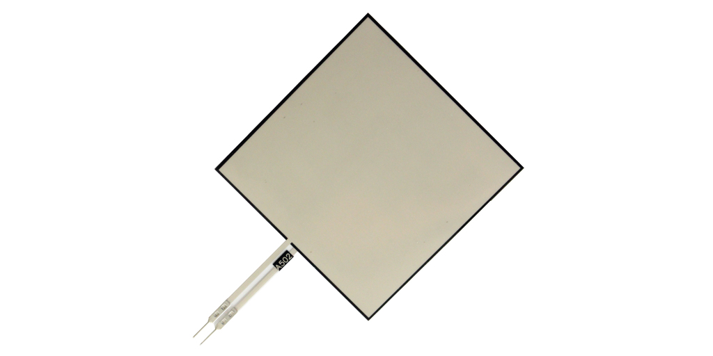 Square Force Sensing Resistor | FlexiForce A502 Sensor