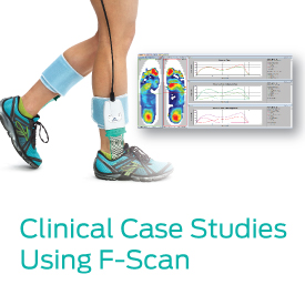 Clinical Case Studies Using F-Scan