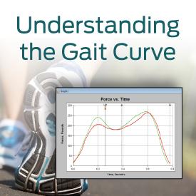 Understanding the Gait Curve