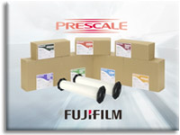 Pressure Indicating Film