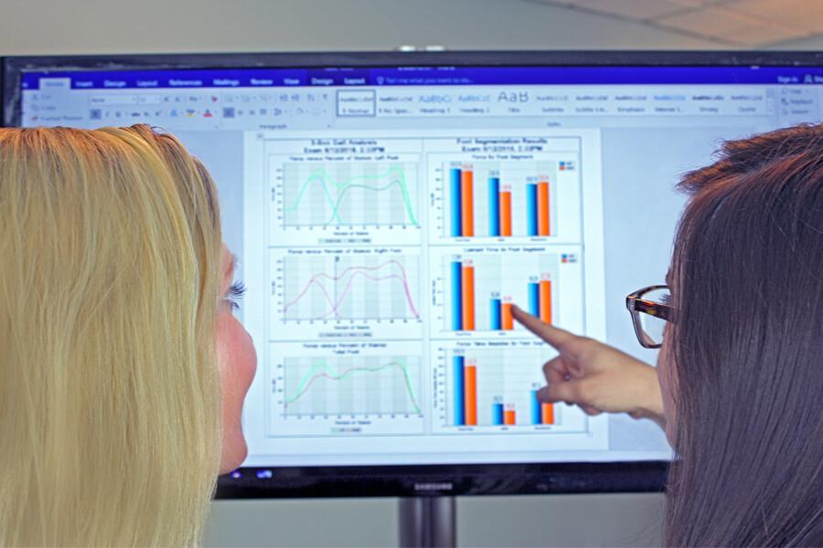 FootMat Software for Clinicians