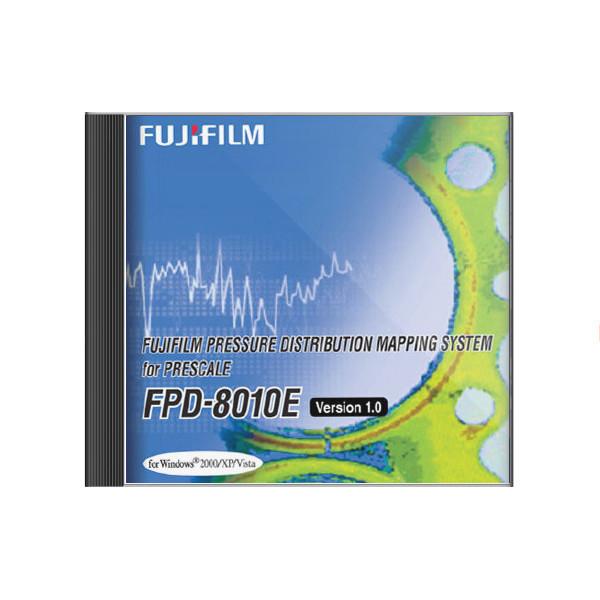 FujiFilm Pressure Distribution Mapping System for Prescale