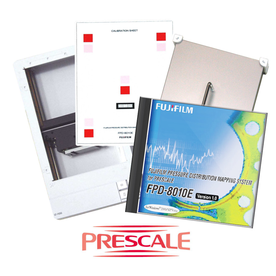 fuji paper Pressure measurement film indicates applied pressure differences as red color density variations from dentistry to industry, this fujifilm technology finds wide.