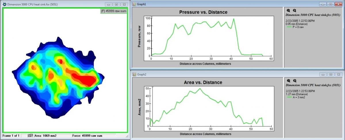 Temperature Measurement System Design
