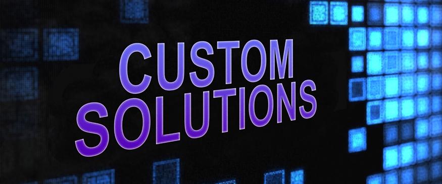 Tekscan Custom Solutions