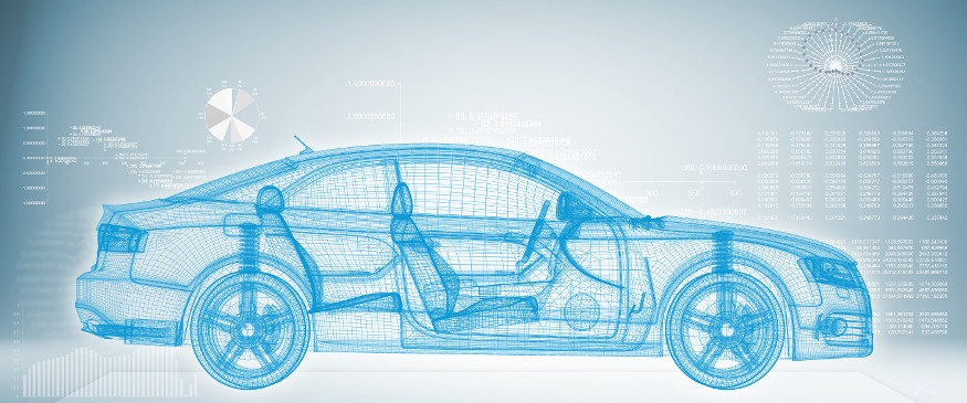Automotive pressure mapping applications