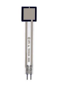 Flexiforce Sensor Force Sensors | Tekscan
