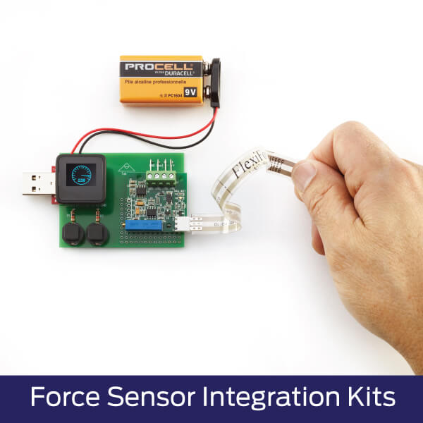 Force Sensor Integration Kits