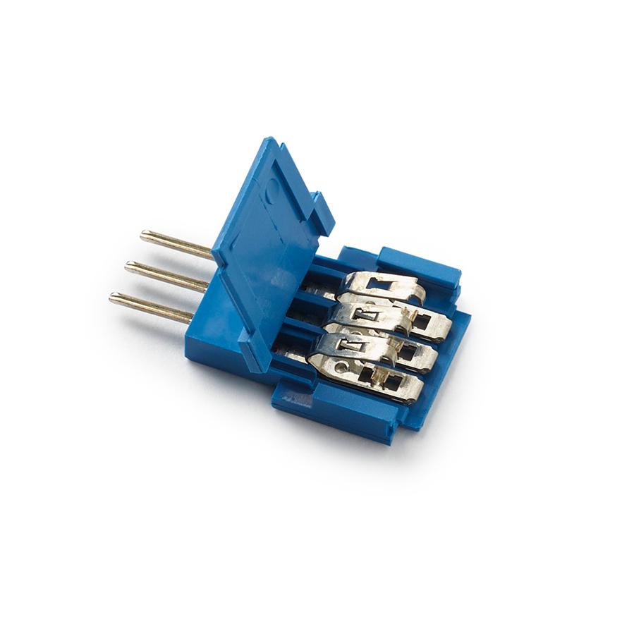 Flexiforce Male Berg Connector 8 Pack Tekscan