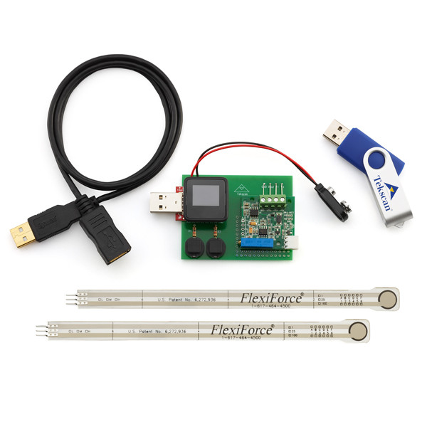 FlexiForce OEM Development Kit