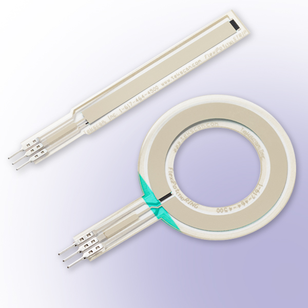 Position Sensors (FlexiPot)