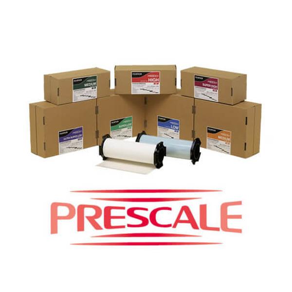 Prescale Film & System