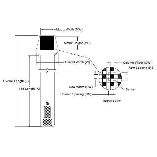 pressure mapping sensor 5040