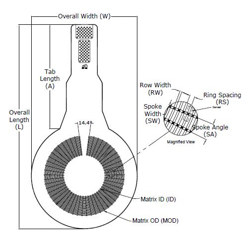 pressure mapping sensor 6505