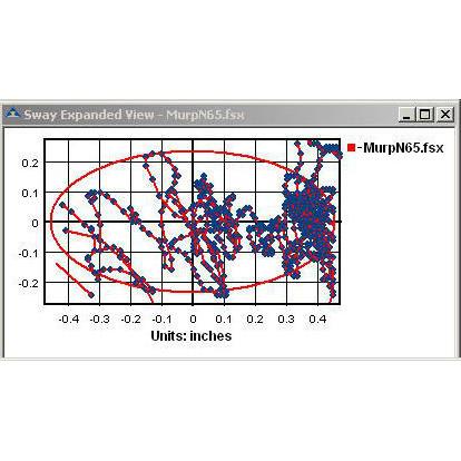Sway Analysis Module
